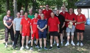 Pinkstertoernooi Tafeltennis 2017